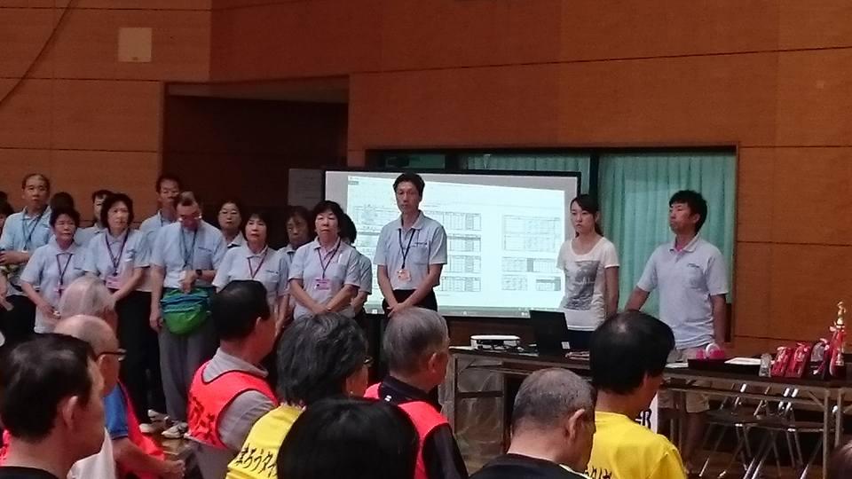 20160903卓球バレー大会写真