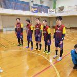 [報告] 第25回SUN-CUPインドアサッカー大会