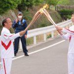東京2020オリンピック聖火リレー 3名の指導員が選出されました!